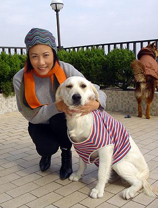 Liza, Lucky, Momo and Fok Fok Route_photo_1354