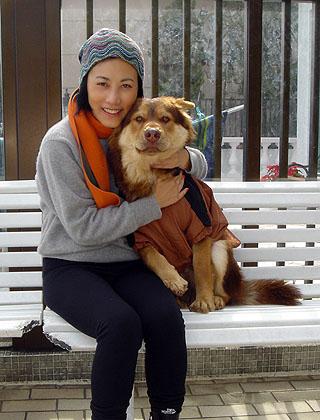 Liza, Lucky, Momo and Fok Fok Route_photo_1355