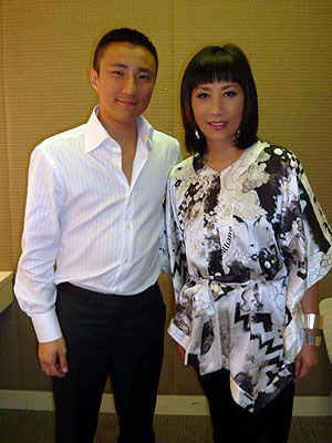 Tvb dating show