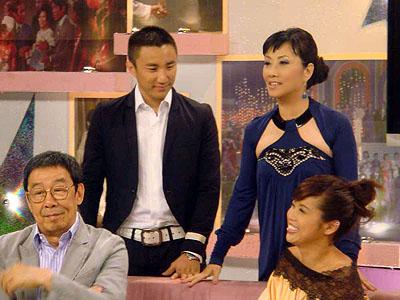 TVB Show - EYT Route_photo_5759