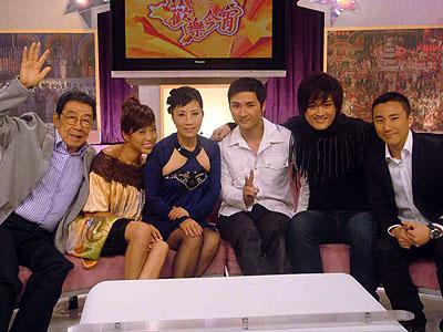 TVB Show - EYT Route_photo_5761